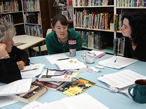 principal-with-teachers