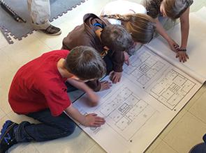 students-blueprints