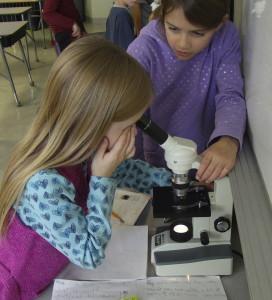 girlsmicroscope